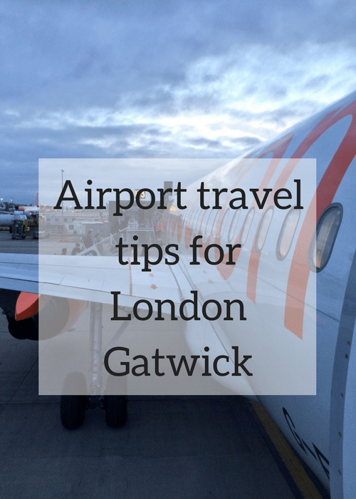London Gatwick is one of the worlds's busiest airports. Click through for helpful advice on all aspects of the airport, including the Gatwick Express fast train to central London. Gatwick hotels, parking, lounges, pushchairs, family security lanes, and more.