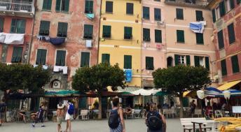 How to explore Cinque Terre, Italy