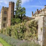 Penshurst Place and Gardens, Kent