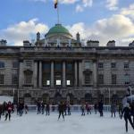 Things to do in London with kids – December