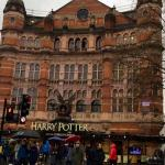 How to see Harry Potter and the Cursed Child in London