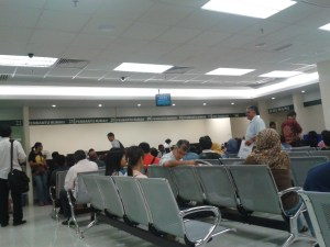 Jalan Duta Immigration Office