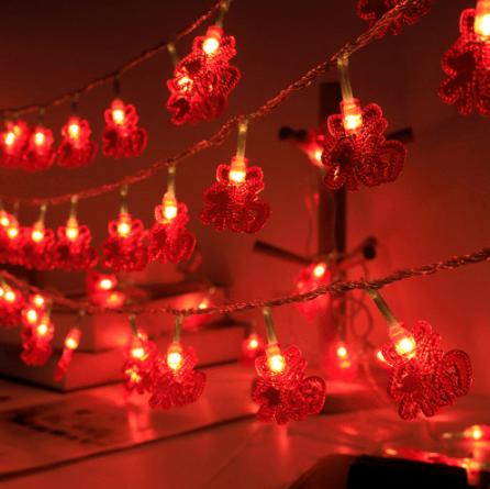 CNY Fairy Lights
