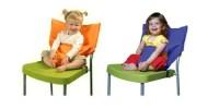 Little Beetle portable high chair