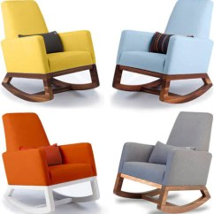 Rocking Chairs For Nursery Australia Wheel Chair Olx Monte Design Joya Rocker Designs
