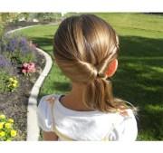 easy school hairstyles girls
