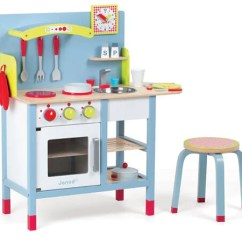Toy Kitchens Kitchen Aid Wall Oven 17 Gender Neutral Janod Picnik Play