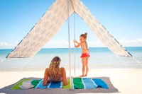 17 super beach tents and sun shelters   Mum's Grapevine
