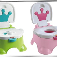 Singing Potty Chair U Shaped Arrangement 29 Potties For Easy Toilet Training Best Fisher Price Royal