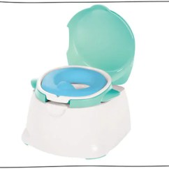 3 In 1 Potty Chair Bedroom On Casters 29 Potties For Easy Toilet Training Best Safety 1st Comfy Cushy