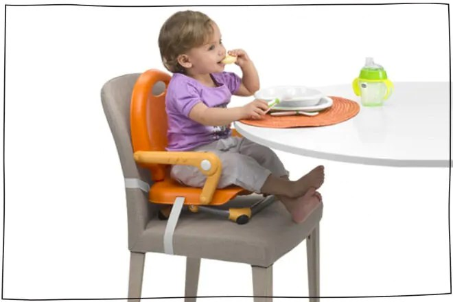 toddler chair booster seat office conference room chairs roundup 6 friendly dining solutions kids