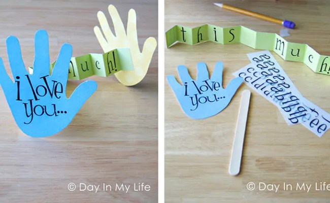 12 Homemade Gifts To Show Dad We Love Him Mum S Grapevine