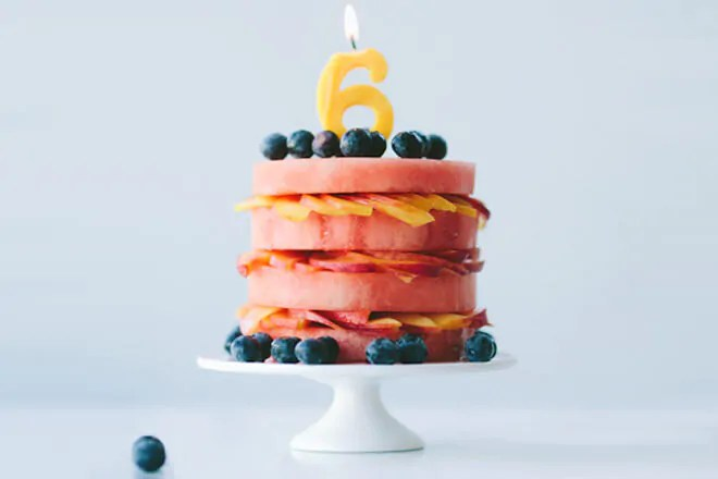 Image result for healthy birthday acke