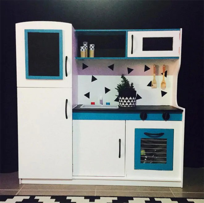 13 Wow Worthy Hacks Of The Kmart Kids Kitchen Mums
