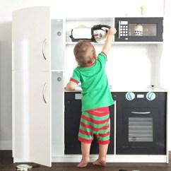 Kmart Kitchen Custom Cabinets Prices 13 Wow Worthy Hacks Of The Kids Mum S Grapevine Monochrome Fun Best
