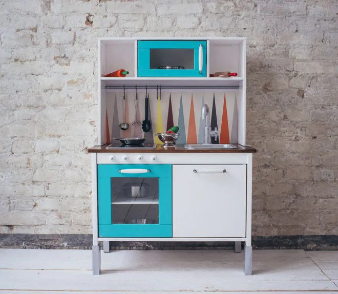 play kitchen ikea buy old cabinets 13 fun ways to transform the mum s grapevine best hacks