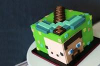25 inspirational Minecraft cake ideas (guide)