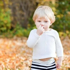 Eating Chairs For Toddlers Design Chair Yellow Nose Picking Is Good Kids And Has Amazing Health Benefits, Science Says