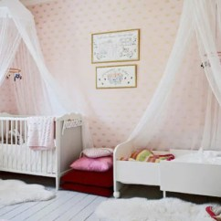 Best Baby Chairs For Toddlers High Chair Pad Room Two: 12 Beautiful And Toddler Shared Bedrooms