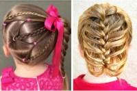 Easy braid hairstyles for school | Mum's Grapevine