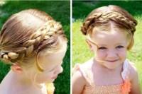 soft milkmaid hairstyles soft milkmaid hairstyles easy ...