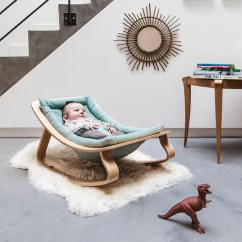 Birth Chair For Delivery Most Expensive Lift Baby's First - Charlie Crane Levo Rocker | Mum's Grapevine