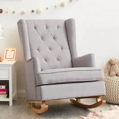 Pottery Barn Baby Rocking Chair Ladder Back Cane Seat Dining Chairs Aldi Nursery Deal Returns | Mum's Grapevine
