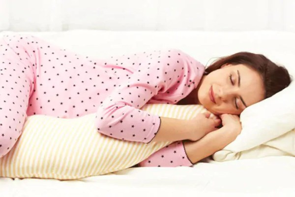 Image result for pregnancy pillow small