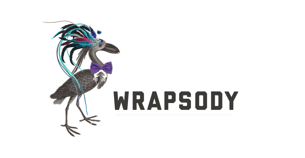 Wrapsody Luxury Bespoke Wrapping Service Pop Up Shop in