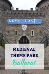 Kryal Castle Ballarat A Medieval Kingdom of Myth Magic and Fantasy