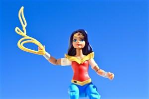 Mums Off Duty, October, Wonder Woman, making life easier
