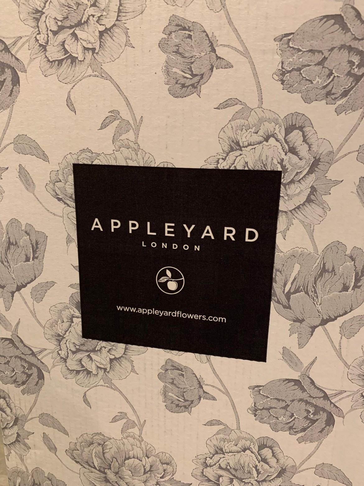 Mums Off Duty, Appleyard