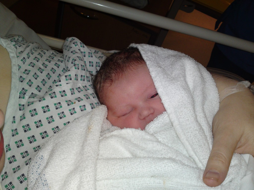 Welcome to the World 10