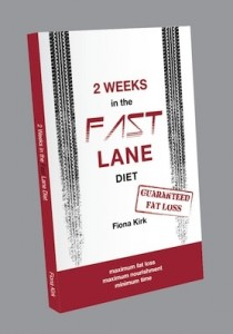 2 Weeks in the Fast Lane