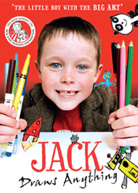 Review - Jack Draws Anything 13