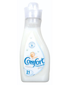 Review - Persil Non Bio & Comfort Pure 2