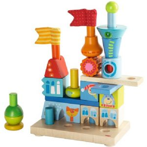 Haba Building Blocks