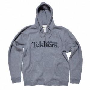 tekkers hoodie