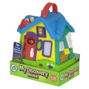 Isabelle's Christmas Advent Calendar: Day 10 - Gifts for Children 0-2 years & Competitions 1