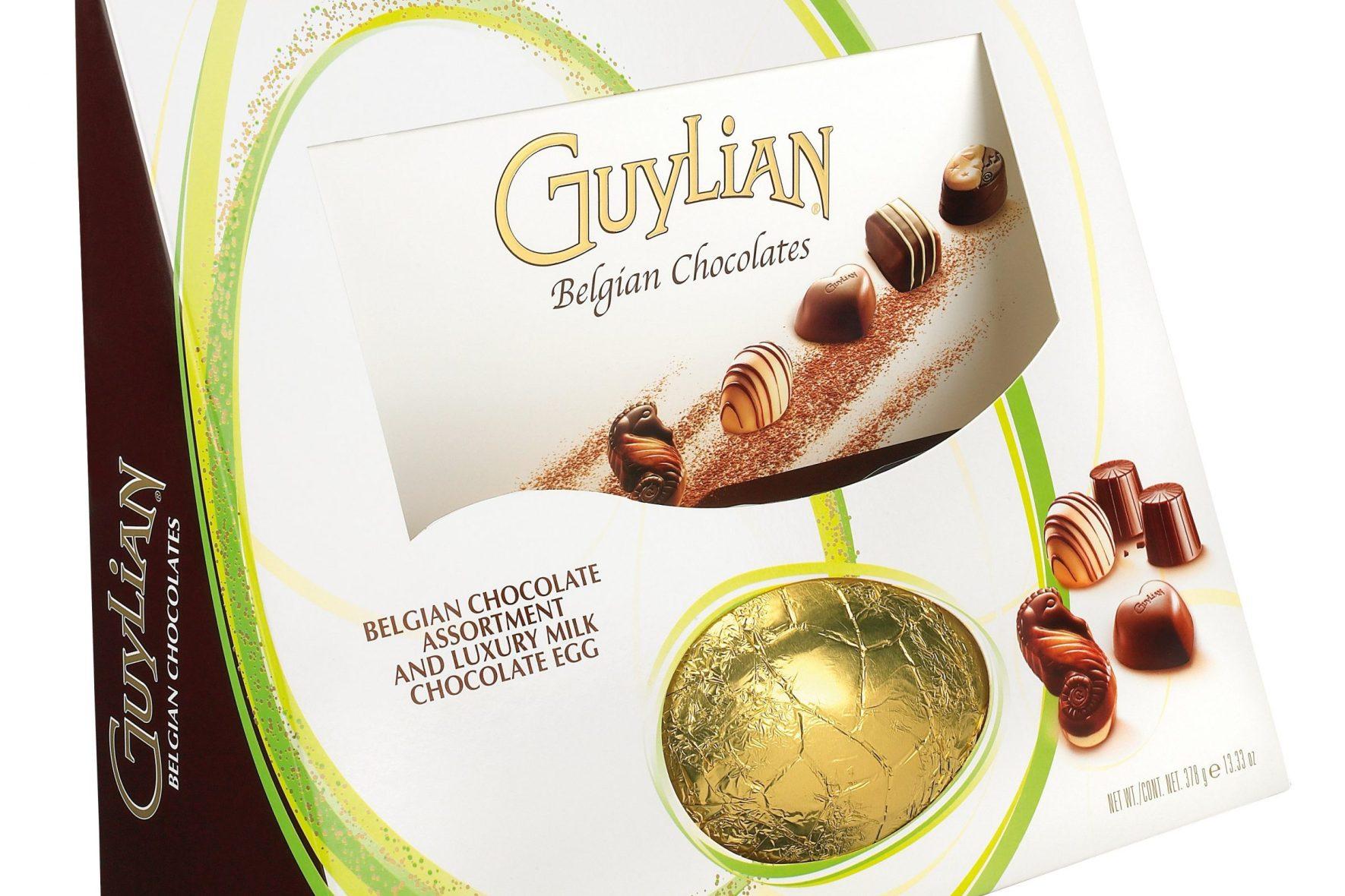 Guylian Luxury Easter Egg
