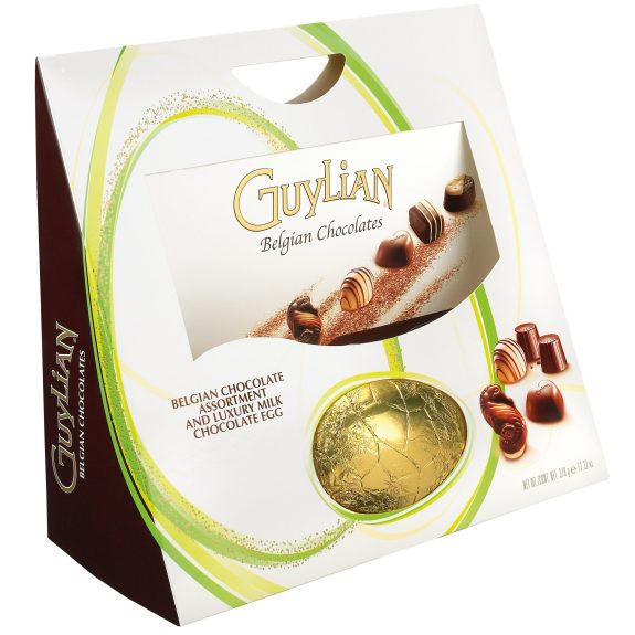 Guylian Luxury Easter Egg