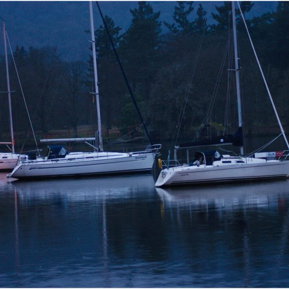 Lake District, Lakes, Boats, UK Lak District