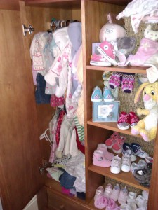 Baby Clothes,preparing for a baby, Babys first year, baby wardrobe, nursery furniture