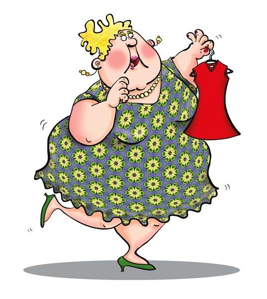 Dear Fairy Godmother, please make me skinny! 8