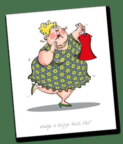 Dear Fairy Godmother, please make me skinny! 3