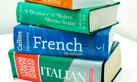 Encouraging your child to learn other languages 11