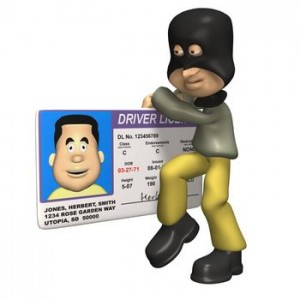 identity theft, Identity Fraud