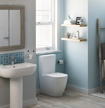 Finding affordable bathroom suites for families 8