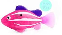 Robo Fish 4
