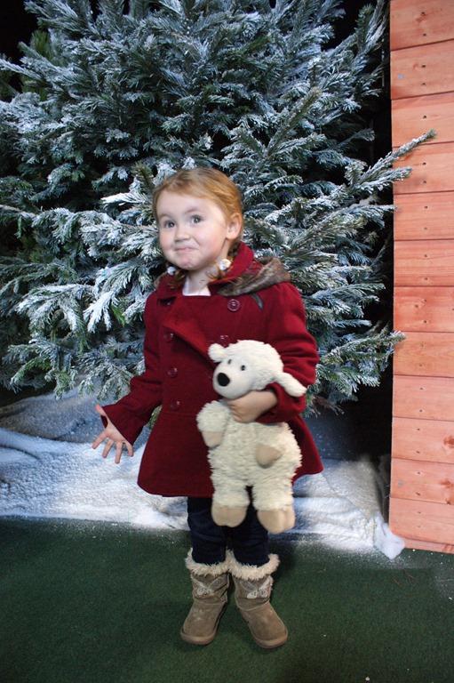 Winter Wonderland Manchester 2